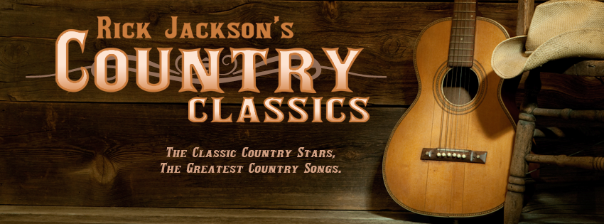 """RICK JACKSON'S COUNTRY CLASSICS"" TO PAY TRIBUTE TO GLEN CAMPBELL"